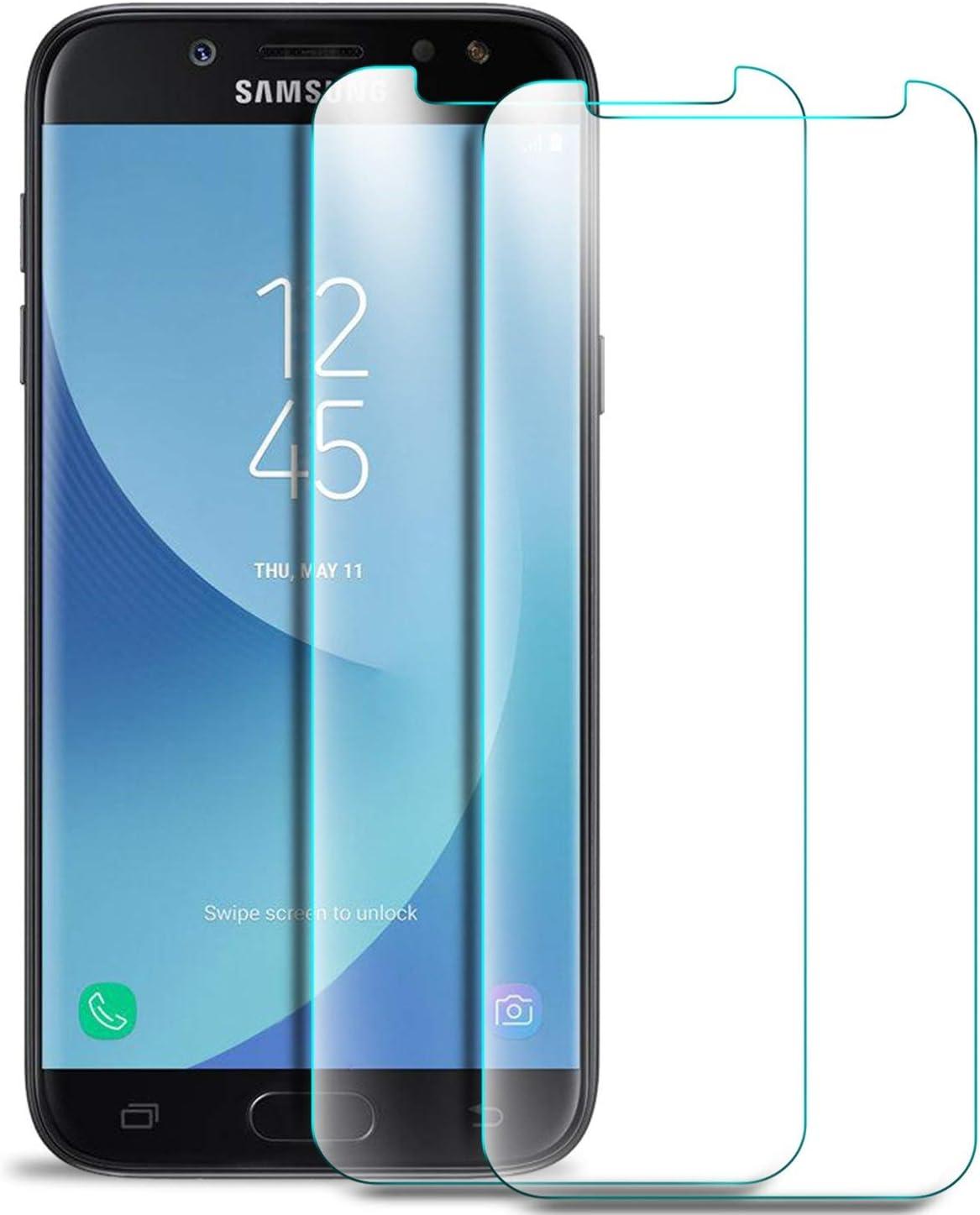 PoFix - Protector de Pantalla para Samsung Galaxy A9 2018, HD ...