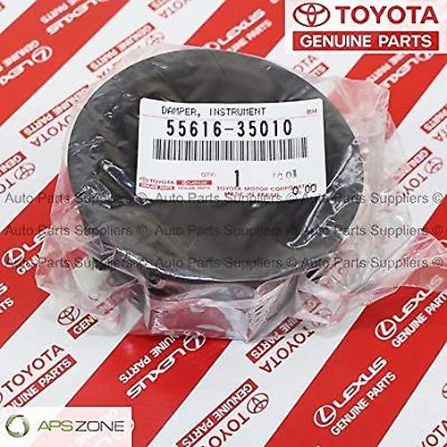 Genuine Instrument - Genuine Toyota Instrument Panel Cup Holder Damper