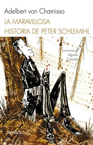 La maravillosa historia de Peter Schlemihl  PDF