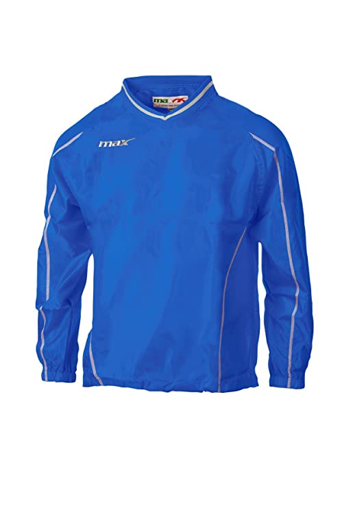 Max K-Way Zurigo Royal Sport Chaquetas Lluvia: Amazon.es ...
