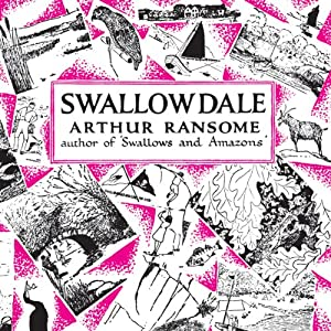 Swallowdale Audiobook