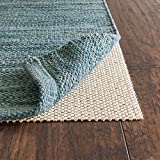 RUGPADUSA SLN-35 Super Lock Natural Non Slip Open Weave Grip, 3' x 5'