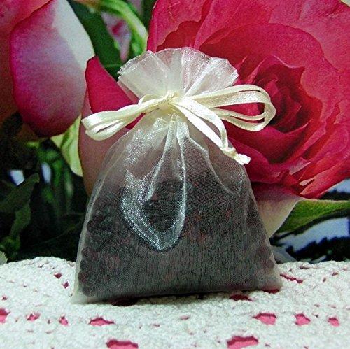 (Rose Bouquet Aroma Bead Sachet)