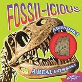 Fossil-Icious, Allyson Kulavis, 193570351X