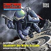Akademie der Mikro-Bestien (Perry Rhodan 2456) | Arndt Ellmer