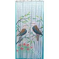 Kookaburra Bamboo Curtain Blinds Door Fly Screen Room Divider Handmade 90 Strand
