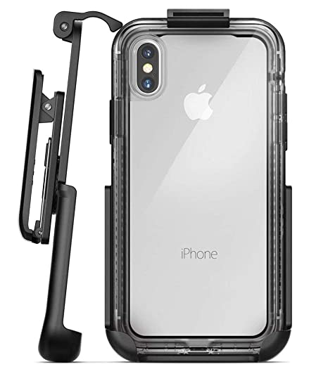 big sale 74773 6a42b Encased Belt Clip - Compatible with Lifeproof Next Series - iPhone Xs MAX  6.5