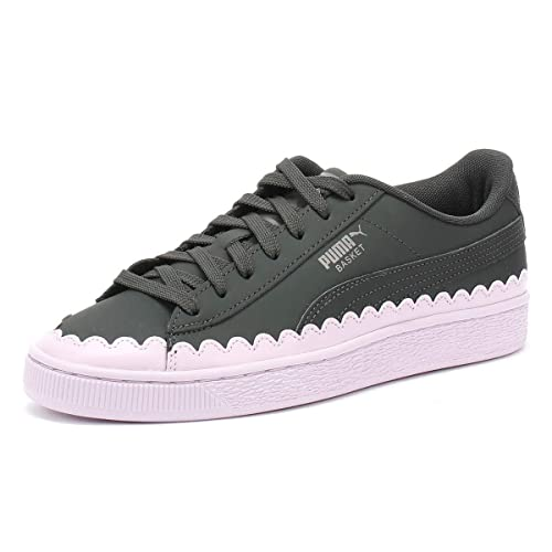 scarpe puma donna nero