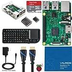 Vilros Raspberry Pi 3 Model B Complet...