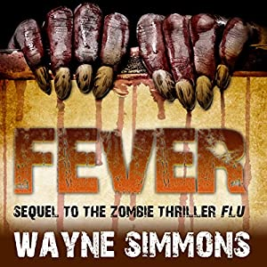 Fever Audiobook