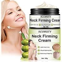 Neck Cream,Neck Firming Cream,Crema Para el Cuello,Crema Para Tensar el Cuello,Crema hidratante antiarrugas de cuello…