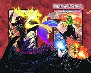 book cover of Primordia