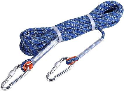 Equipo de escalada De alta resistencia cuerda de escalada ...