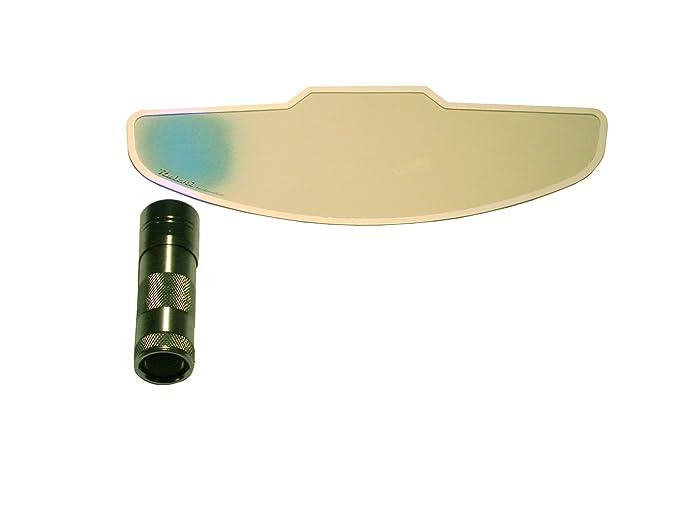 raleri inserto Antifog ligtshade Fogstop 100sec. Hi-definition/Rosa Arai 261 x 95 mm: Amazon.es: Coche y moto