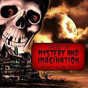 Tales of Mystery & Imagination Audiobook