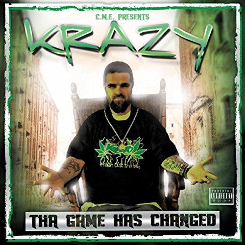 Krazy-Tha Game Has Changed-WEB-2015-LEV Download