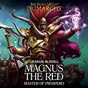 Magnus the Red: Primarchs, Book 3 | Graham McNeill