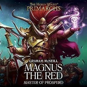 Magnus the Red Audiobook