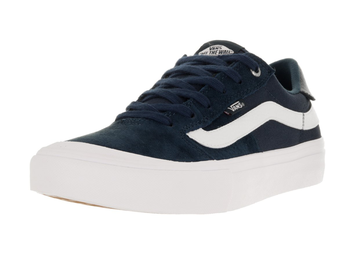 f4857600a70 Vans Style 112 Pro Midnight navy Fall Winter 2016 - 8.5  Amazon.co.uk   Sports   Outdoors