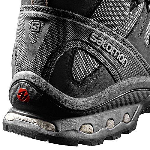 Salomon Quest 4d 2 Gore-tex Stivali Da Passeggio - Aw17-46