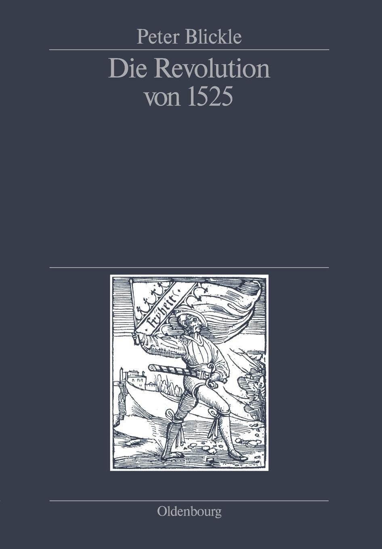 Die Revolution von 1525