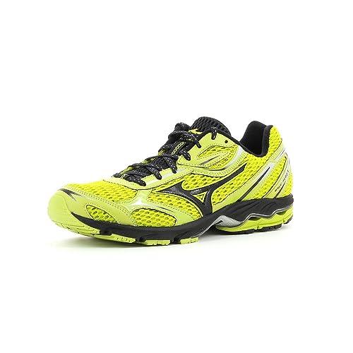 MIZUNO Mizuno wave aero 9 zapatillas running hombre: MIZUNO: Amazon.es: Zapatos y complementos