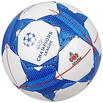 Avatoz All Star Champions League Football - Size: 5, Diameter:...