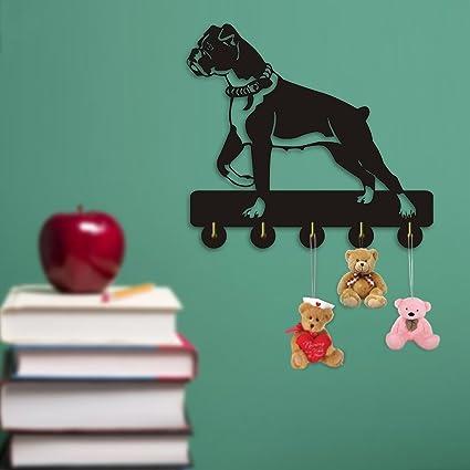 Amazon com: Lovely Boxer Dog Design Bathroom Living Room