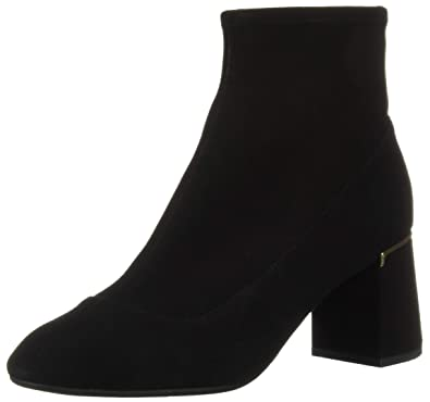 68299f93dae Amazon.com | Cole Haan Women's Laree Stretch Bootie Ankle Boot | Shoes