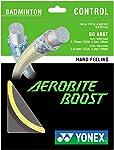 Cordage de badminton Yonex Aerobite Boost