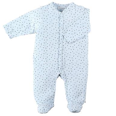 cc8b65bd370fd Noukie s Noukies GR-Z889137 Pyjama grenouillère en Jersey Bébé Garçon   Amazon.fr  Vêtements et accessoires