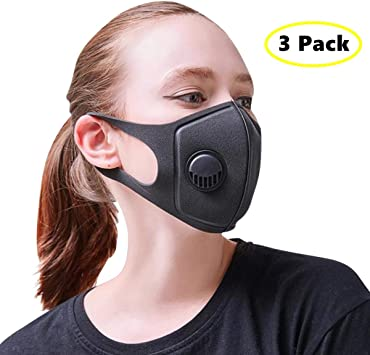 smoke masks n95 breathe easy