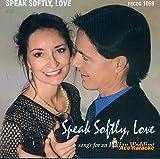 Speak Softly, Love (songs for an Italian Wedding)