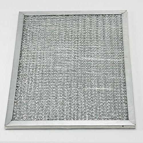 - Aluminum Range Hood Filter - 7 3/4