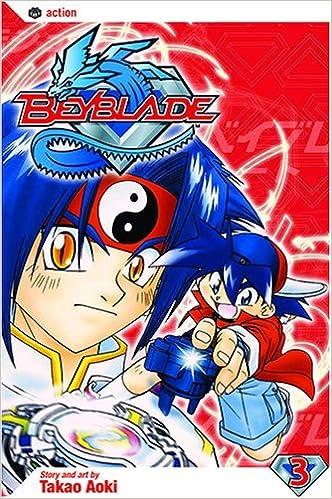 Bons livres à télécharger sur iphone Beyblade, Vol. 3 by Takao Aoki (2005-02-16) PDF