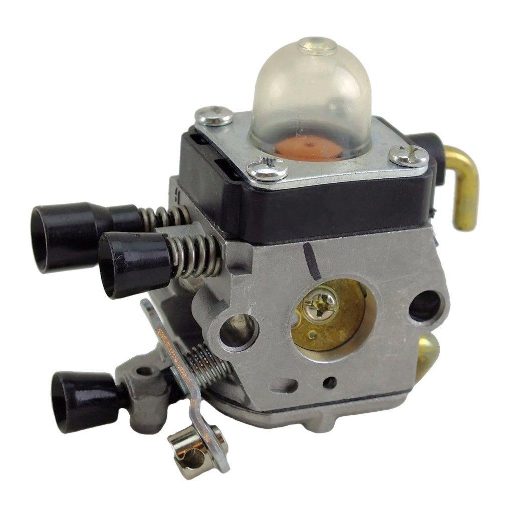 Tubayia - Cortacésped desbrozadora Carburetor para Stihl ...