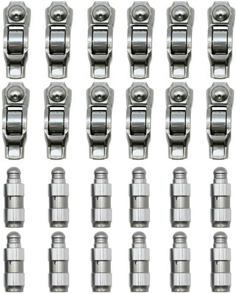 TENSHEN 12 Rocker Arms 5184296AH Lifters for Directly managed store 2011 Max 71% OFF 5184332AA