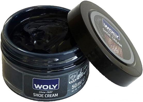 Woly - Tinte azul azul oscuro: Amazon.es: Zapatos y complementos