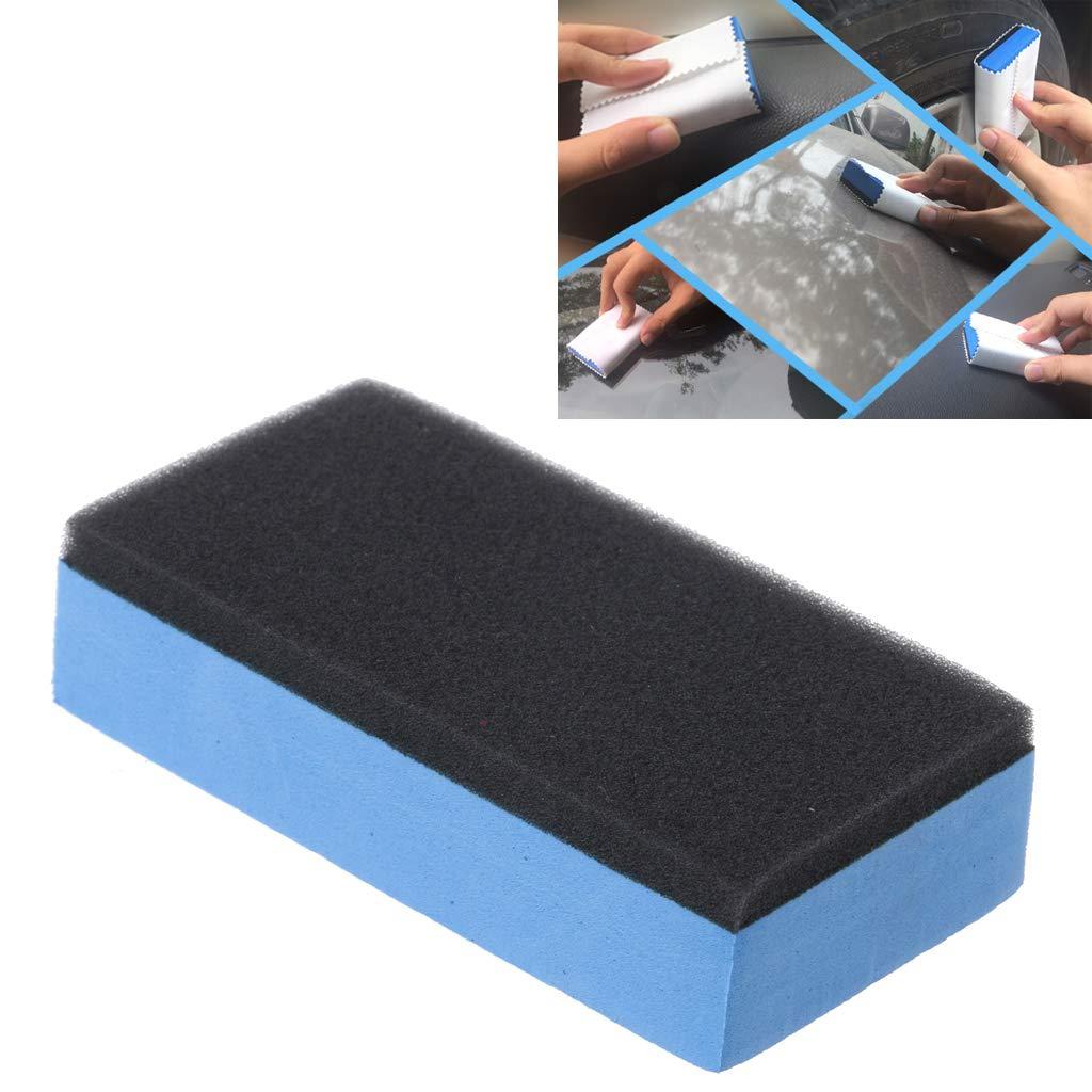 Baodanjiayou Applicateur de cire en c/éramique pour voiture
