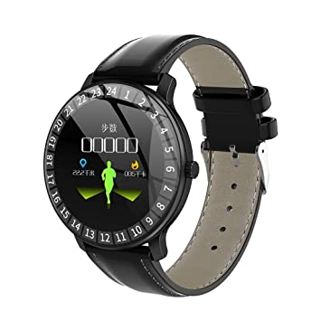Omiky R80 Smartwatch Smartwatch Android iOS Sport Fitness Kalorien ...