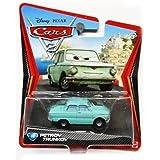 Cars 2 - Petrov Trunkov /Toys