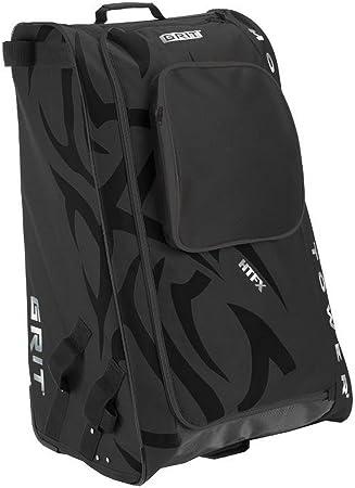 Amazon.com: Grit HTFX - Bolsa para equipo de hockey: Sports ...