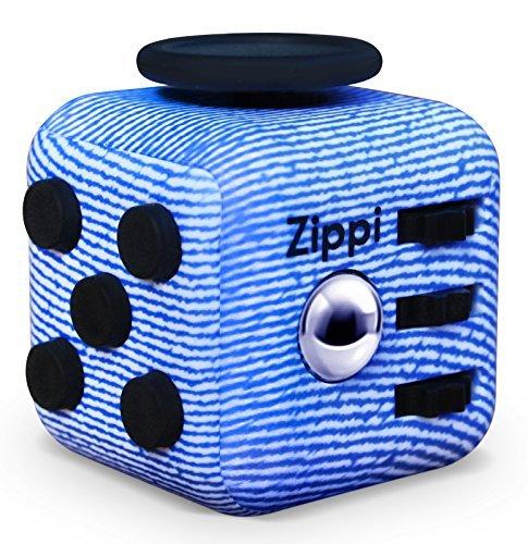 Stress Relief Fidget Cubee