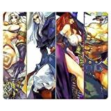 26x21cm 10x8inch Game mousemats rubber * cloth latest high technology office Dragon's Dogma