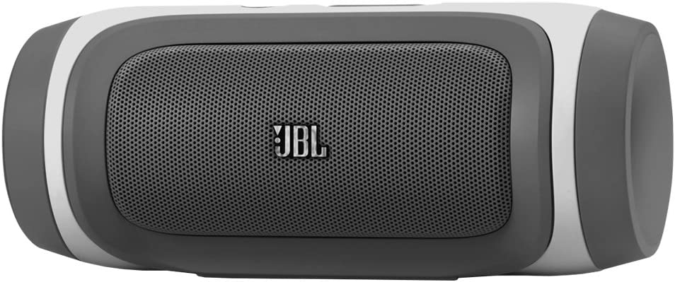 JBL Charge Bluetooth Wireless Speaker - Grey