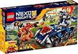 LEGO Nexo Knights Axl's Tower Carrier 66547