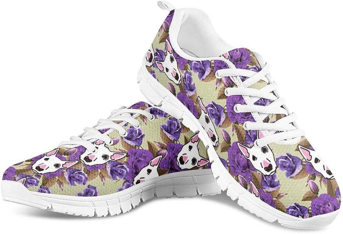 Hugs Idea - Zapatillas de Senderismo para Mujer, Informales, para Correr por la Carretera, Color, Talla 43 EU: Amazon.es: Zapatos y complementos