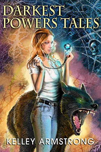 Darkest Powers Tales
