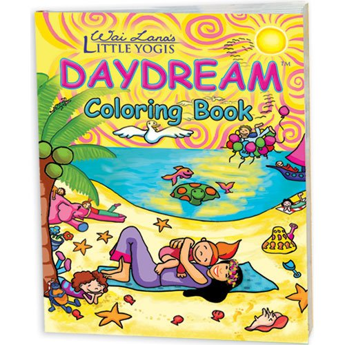 Little Yogis Daydream