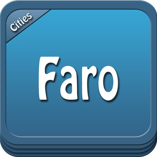 Faro Offline Map Travel Guide  Kindle Tablet Edition